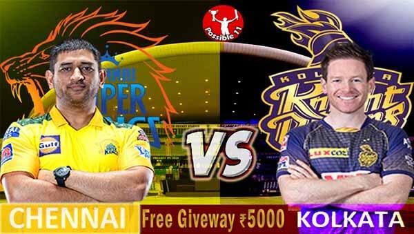 CSK vs KKR Match Preview, CSK vs KKR Match Prediction, IPL 2021