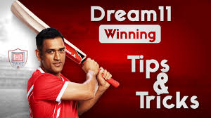 Dream 11 Winning teams