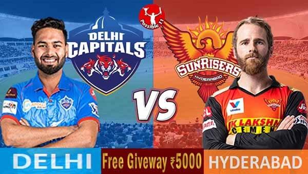 DC vs SRH Match Preview, Dream11 Match Prediction, IPL 2021