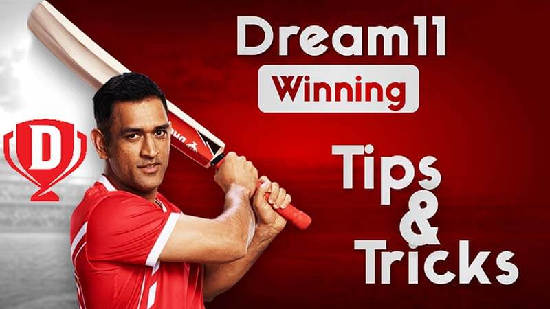 Dream11 Winning teams, Tips and Tricks | Cricket Tips Site - Possible11