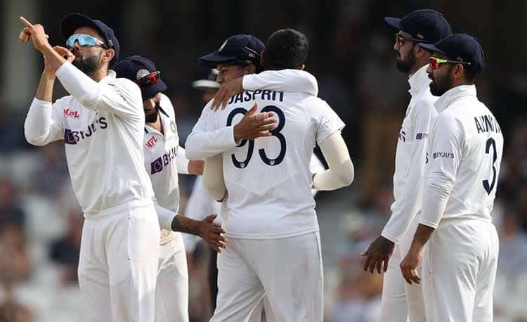 Fifth Test between England and India rescheduled to July 2022