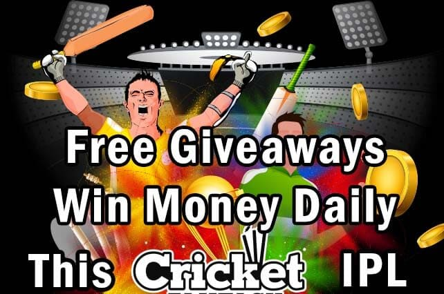 Free Giveaway Todays Match-Possible11