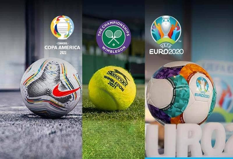 From EURO 2020 To COPA America Final: Major Sports Records Created In 24 Hours