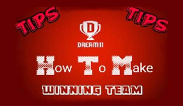 How to Create Winning Teams On Dream11, Myteam11, My11circle, Ballebaazi, MPL