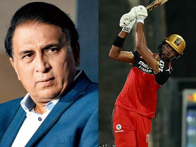 I won't be surprised if Devdutt Padikkal plays for India in any of the formats: Sunil Gavaskar