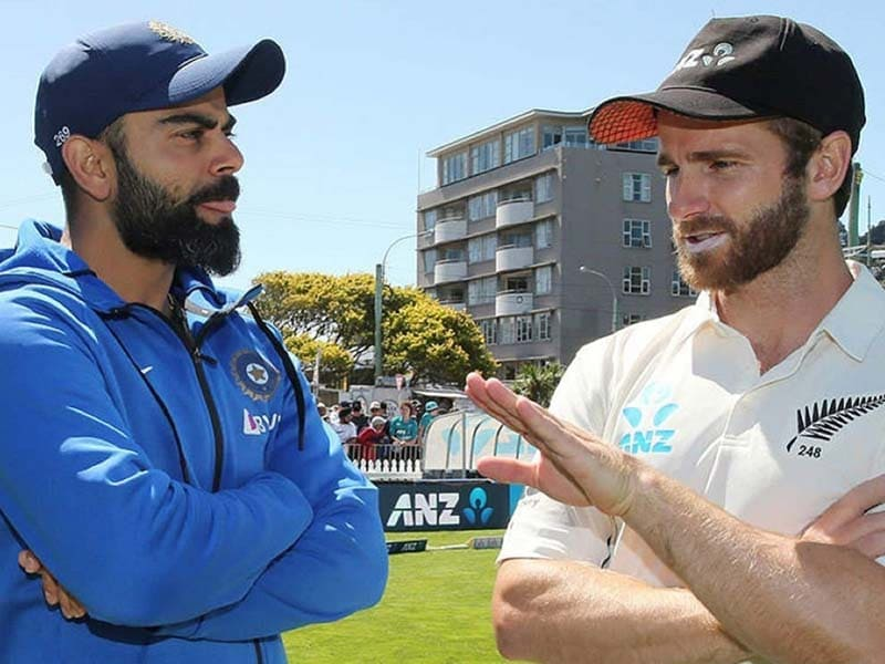 ICC Ranking: Kane Williamson again retained the number-1 position