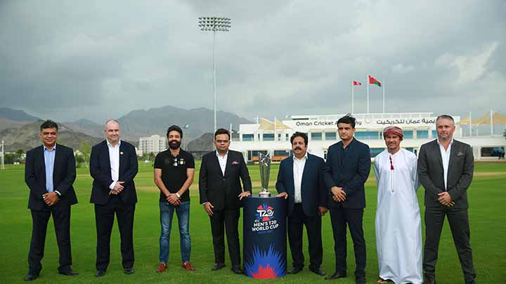 ICC T20 World Cup 2021: All teams squads, groups, schedule