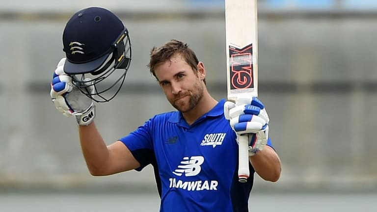 Ind vs Eng: Dawid Malan Added to England Squad, Dom Sibley Dropped