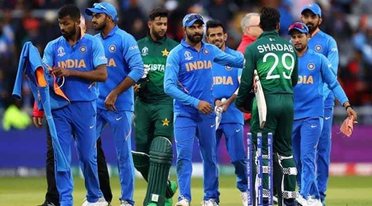 India-Pakistan T20 series Resume in 2021? PCB Asked to be Prepared For Bilateral Series