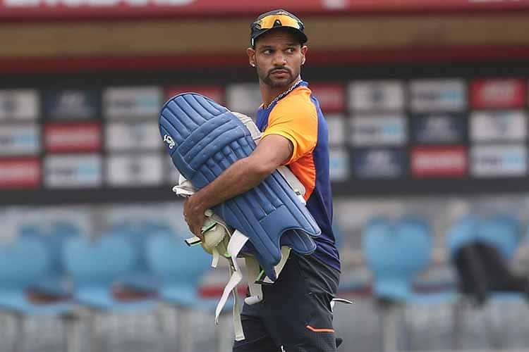 India squad announced for SL tour