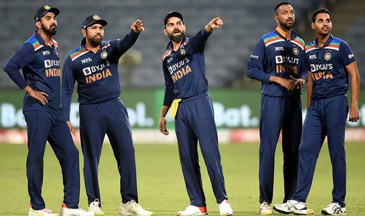 India T20 World Cup squad