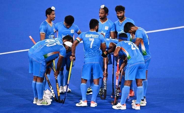 India vs Belgium Hockey: India lost 5-2 in the semi-finals