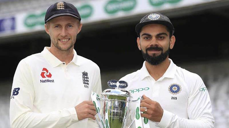 India vs England big series 2021-Ahmedabad to host day night test