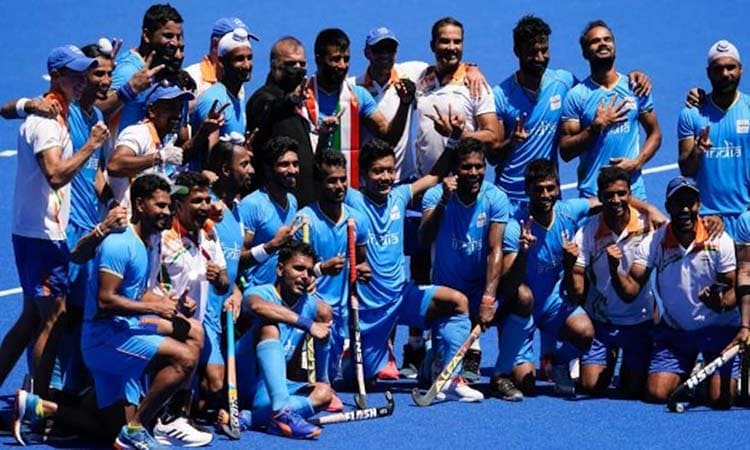 India will not send hockey teams to Commonwealth Games in 2022