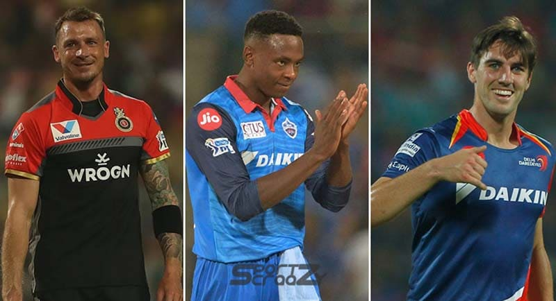 IPL 2021: 5 pacers who can bowl the fastest ball in the season