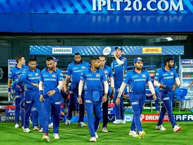 IPL 2021, DC vs MI: Rohit Sharma Fined Rs 12 Lakh