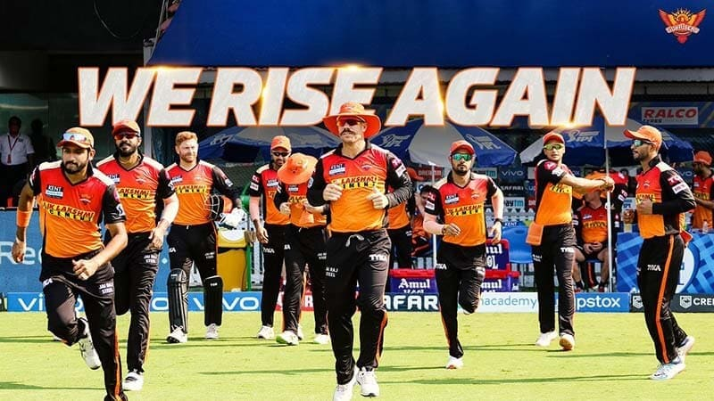 IPL 2021: Hyderabad register their first win of the tournament against Punjab