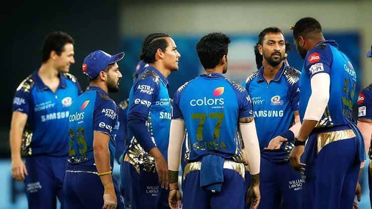 IPL 2021: Ideal playing 11 of MI picked by Possible 11