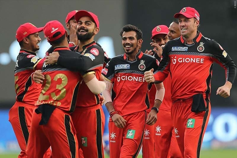 IPL 2021: Ideal playing 11 of RCB picked by Possible11