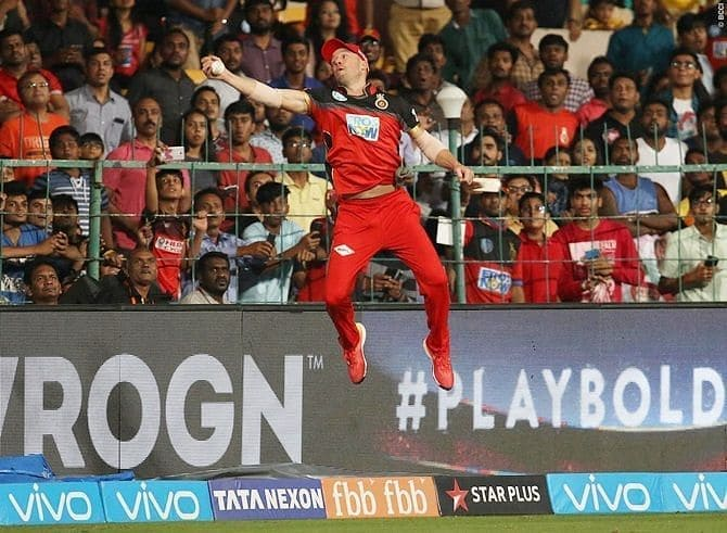 IPL 2021: Most catches by a fielder in IPL history