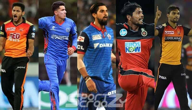 IPL 2021: Most runs conceded by a bowler in an IPL innings