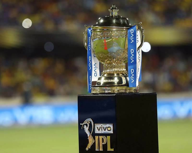 IPL 2021: Postponed After Many Players Test Positive For COVID-19