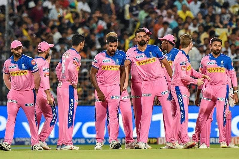 IPL 2021: Rajasthan Royals, Stats Preview: Player records and approaching milestones