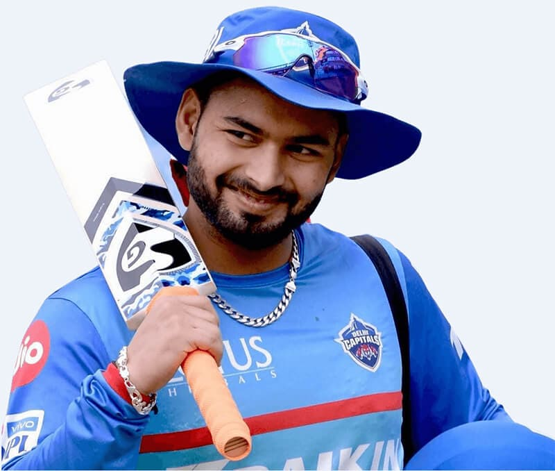 IPL 2021: Rishabh Pant To Lead Delhi Capitals In Shreyas Iyers Absence