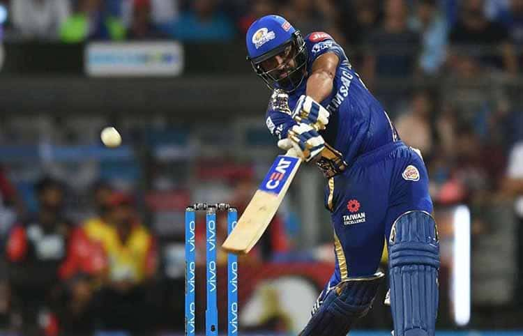 IPL 2021: Rohit Sharma becomes 1st Indian to hit 400 T20 sixes