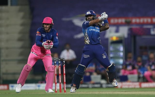 IPL: 3 Teams that might target Suryakumar Yadav in IPL 2022 auction