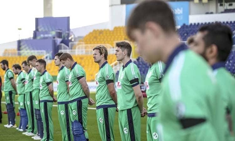 Ireland T20 World Cup squad