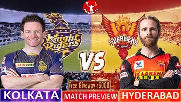 KKR vs SRH Match Preview, KKR vs SRH Match Prediction, IPL 2021