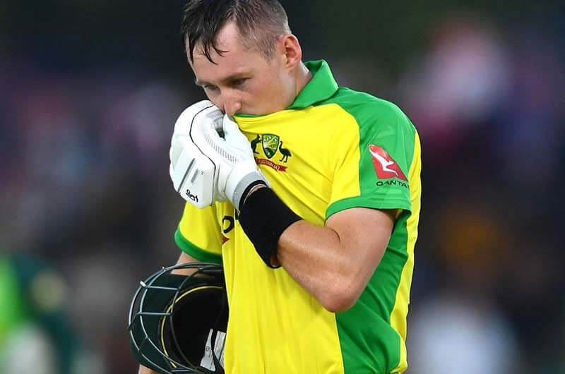 Marnus Labuschagne deeply upset after missing out on West Indies tour