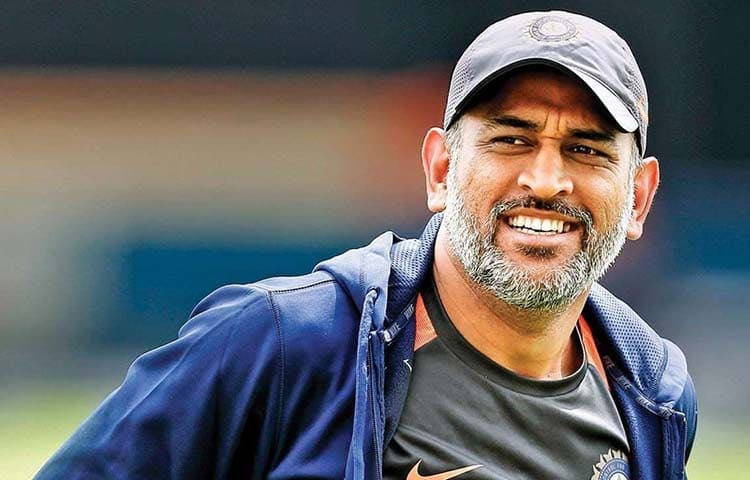 MS Dhoni, does not want to be the permanent head coach of Team India