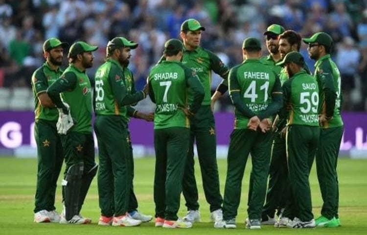 Pakistan T20 World Cup squad