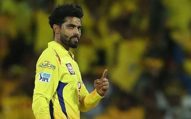 Ravindra Jadeja fit now for Chennai Super Kings season-opener