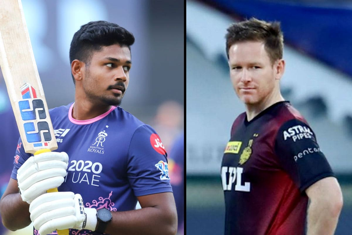 Sanju Samson and Eoin Morgan will be banned for 1 match