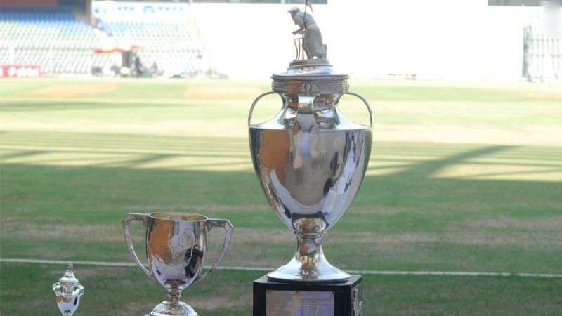 Schedule of Syed Mushtaq Ali Trophy 2021