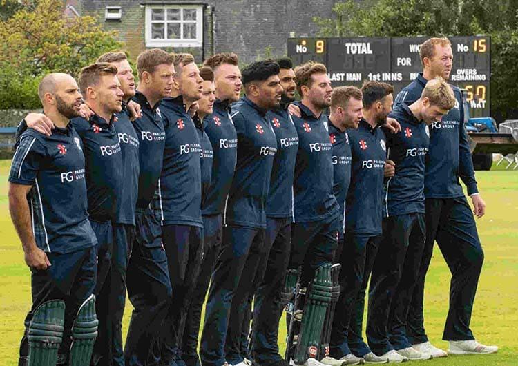 Scotland T20 World Cup squad