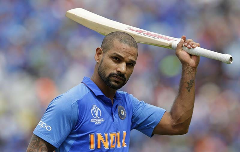 If Shikhar Dhawan flops on Sri Lanka tour, will not be able to play T20 World Cup