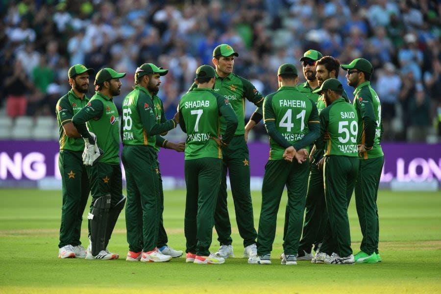 Shock to Pakistan Cricket Board, even England team will not tour