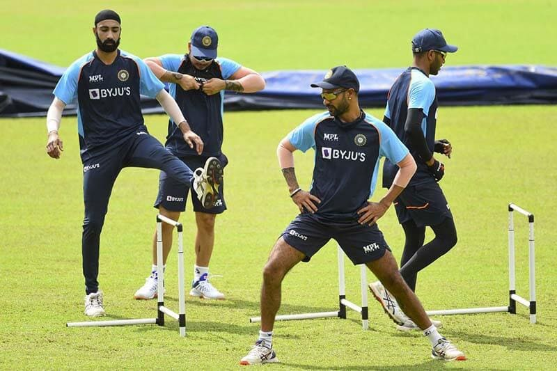 Sl vs Ind: Know all about India-Sri Lanka series, where will it be live broadcast, what is the timing of matches