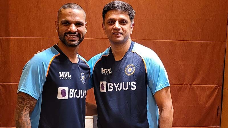 Sl vs Ind ODI: With this XI, Shikhar Dhawan will take the field in the first ODI on Sunday