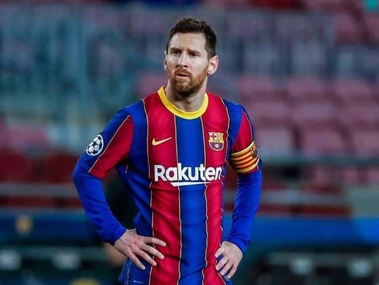 Spain Court Dismisses Fresh Fraud Case Against Lionel Messi