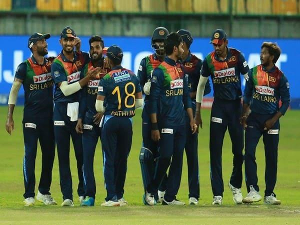 Sri Lanka T20 World Cup squad