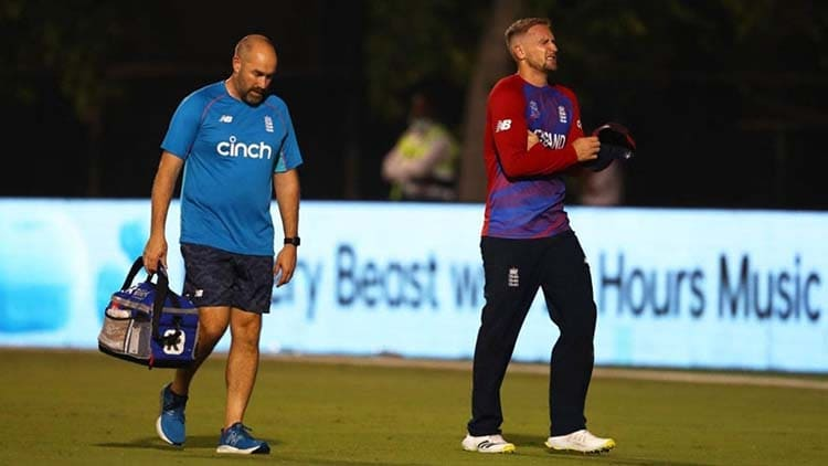 T20 World Cup 2021: England may suffer a setback in the first match
