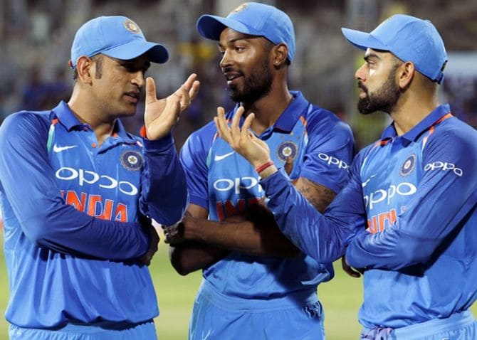 T20 World Cup 2021: India announced final squad