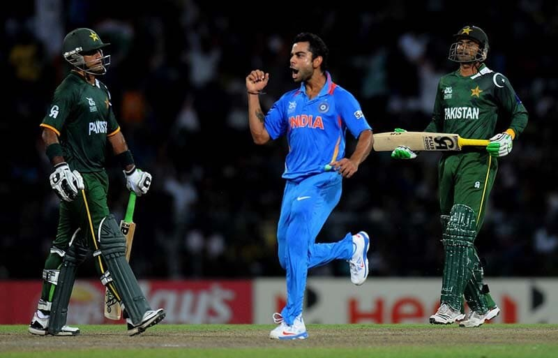 T20 World Cup 2021: India in Group 2 with Pakistan, New Zealand, Afghanistan