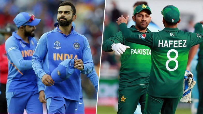 T20 World Cup: IND vs PAK head-to-head records and history