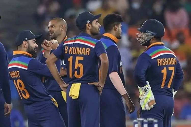T20 World Cup: India has more strength than pak Mudassar Nazar